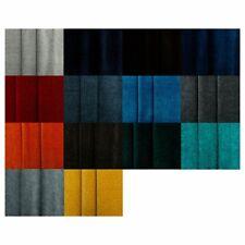 Designer Rideaux Tapisserie Tissu Plain Velvet Chenille Canapé Coussin matériel