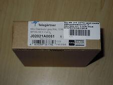 TELEGÄRTNER Mini distributore Interruttore 6-Port Cat.6A J02021A0051