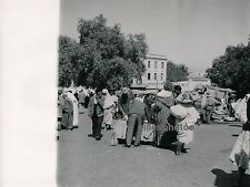 TANGER c. 1950 - Grand Socco Maroc - M40