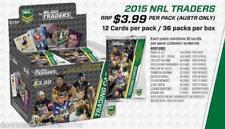 2015 Season Box NRL & Rugby League Trading Cards