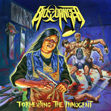 Bio-Cancer - Tormenting the Innocent [New CD]