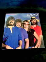 Alabama ‎- The Closer You Get - 1983 LP Vinyl Record Album... 115a