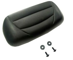Givi BACKREST E84 BACK REST PAD for GIVI E450 SIMPLY II MOTORCYCLE TOP BOX CASE