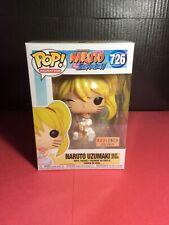 Funko Pop Naruto Uzumaki Sexy Jutsu Exclusive. Naruto Shippuden Limited Edition