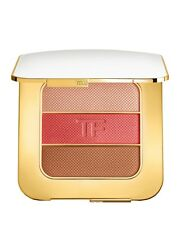 TOM FORD  02 SOLEIL AFTERGLOW  Contouring Compact 0.70 oz 20g New 2017