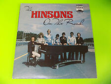 "1978 Southern Gospel 2 x LP ""On The Road"" THE HINSONS Calvary LIVE Ark NM"