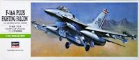 Hasegawa B01 F-16A Plus Fighting Falcon 1/72 scale kit