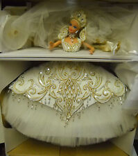 #9055 NRFB Designer Bob Mackie Empress Bride Barbie Doll