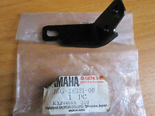 Staffa sx carenatura left fairing bracket Yamaha XJ650 Turbo