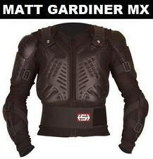 Motocross Enduro Body Armour Protection Suit Jacket L