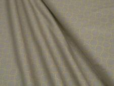 Baumwoll Stoff Moda Sundrops 29014 24 Floral Circled Tan Quilt Stoff • 0,5m