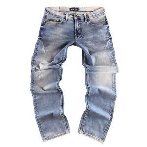 Las Mejores Ofertas En Seven Blue Jeans Para Hombres Ebay