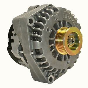 Remanufactured Alternator ACDelco Professional334-2529A