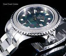 SALE! Invicta Reserve Grand Diver SWISS Automatic 0.75ctw Diamond Bracelet Watch