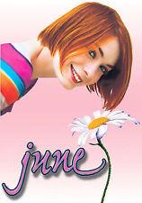 June (DVD, 2006)