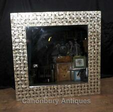 Glass Regency Antique Mirrors
