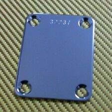 Neck joint plate #32237 1959 repro Montreux FITS to Strat ®