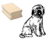 Motivstempel Hund « LABRADOR RETRIEVER 01 » Motiv Stempel Basteln Scrapbooking