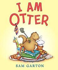 I am Otter by Sam Garton (Hardback, 2015)