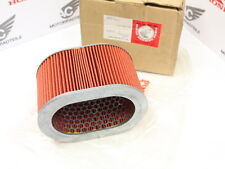 Honda GL 1100 GOLDWING Filtre à Air original nouveau élément air Cleaner Genuine New