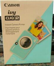 Canon ivy CLIQ 2 Instant Camera Printer