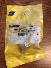 ESAB PLASMARC 19497 pilot arc adaptor PT-17 to PCM-50A