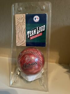 Fotoball Limited Edition Houston Astros Souvenir Baseball Collector MLB
