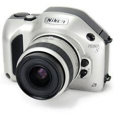 Nikon Pronea S Classic Vintage 1990s SLR APS Film Camera