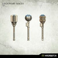 Kromlech Legionary Maces (3) Brand New KRCB187