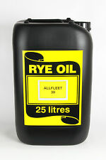 SAE 30 Straight Monograde Engine Oil 25 Litre 25L (not 20l)