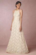 NWOT anthropologie BHLDN By Nimah Dress Size 8 By Payal Jain