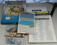 Perryville Battle for Kentucky Game #6 The Gamers Civil War Brigade Series 1992