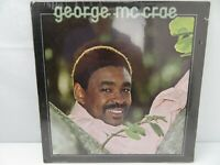 George McCrae Self Titled Sealed LP Record Album Vinyl