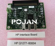 Q1277-60004  Interface Board SV fit for HP 820MFP/4500MFP/T1100/T1120/T1200HD