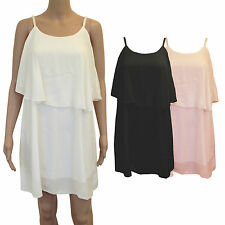 Short/Mini Party Patternless Maxi Dresses for Women