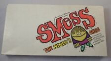 Vintage 1970 Smess The Ninny's Chess Parker Brothers Board Game