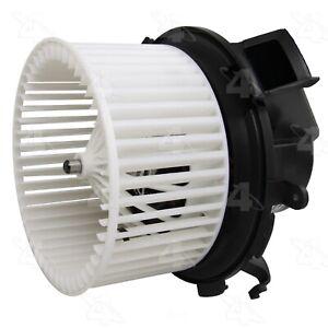 HVAC Blower Motor Front Factory Air 76938