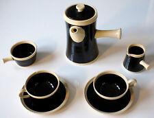 HEDWIG BOLLHAGEN KAFFEE CAFÉ SERVICE GEDECK KANNE TASSE