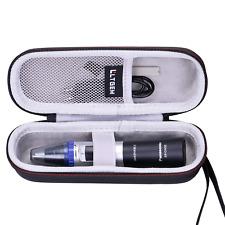 LTGEM EVA Hard Case for Panasonic Nose Hair Trimmer and Ear Hair Trimmer ER-GN30