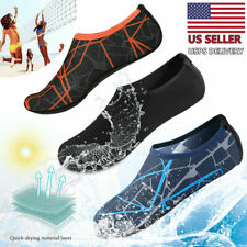 Water Shoes Barefoot Quick-Dry Beach Yoga Swim Sports Exercise Socks Men Women