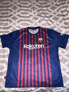 FC Barcelona Jersey 2XL