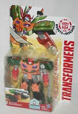 transformers RID bludgeon  MOSC Robots in Disguise