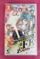 Tokyo Mirage Sessions #FE Encore -- Standard Edition (Nintendo Switch, 2020)