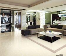 Polished Porcelain Tile Rectified 12x24 Rain Forest Beige Wall Floor Amazonia