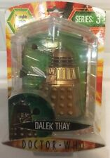 DOCTOR WHO DALEK THAY SERIES 3 NEW AND SEALED