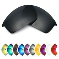 MRY Anti-Scratch Polarized Replacement Lens for-Oakley Bottlecap Sunglass - Opt.