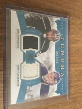 2011 Upper Deck Artifacts #TT2-BQ Jonathan Quick Bernier Los Angeles Kings Card