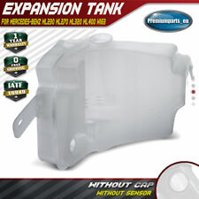 Radiator Coolant Expansion Tank for Mercedes-Benz ML230 ML270 ML320 ML400 W163