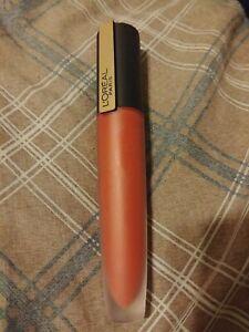 L'Oreal Paris Rouge Signature Lip Stain - 1 fl oz 450 Adored