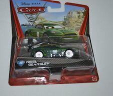2010 DISNEY PIXAR CARS 2 NIGEL GEARSLEY  # 20 VHTF !!